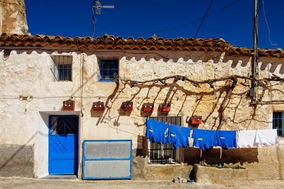 Casa en el Sabinar