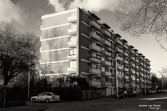 Alexander polder Rotterdam