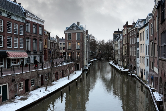 Fotografía de Utrecht en Holanda