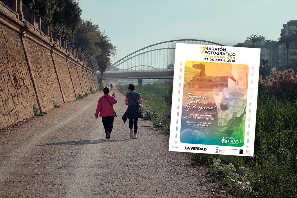 7 Maratón fotográfico La Verdad