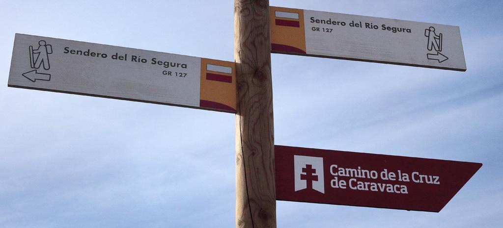 Peregrinación a Caravaca de la Cruz 2017