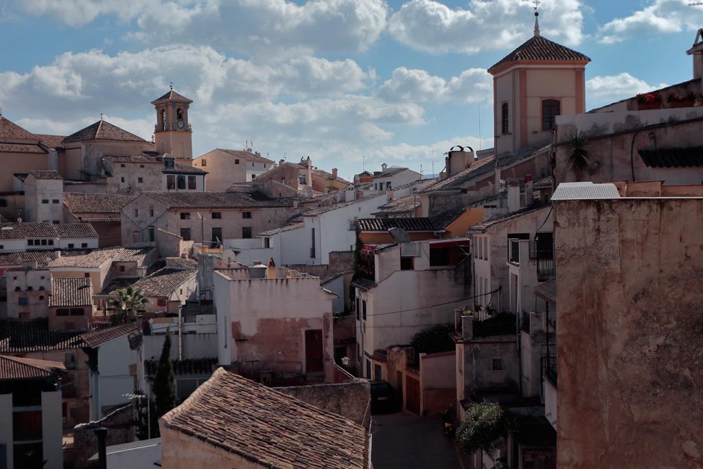 Cehegín Murcia Spain