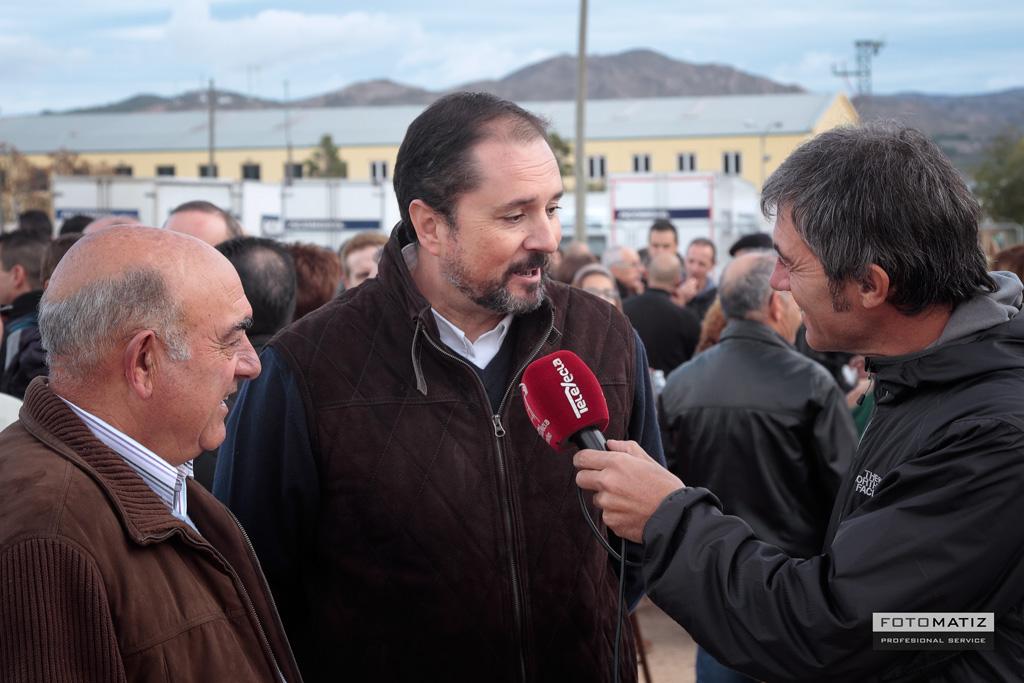 Entrevista Jose Navarro Ibáñez - Tele Yecla