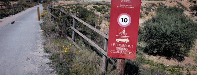 Cuarta etapa a Caravaca de la Cruz