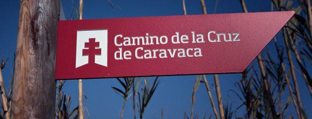 Segunda etapa a Caravaca de la Cruz