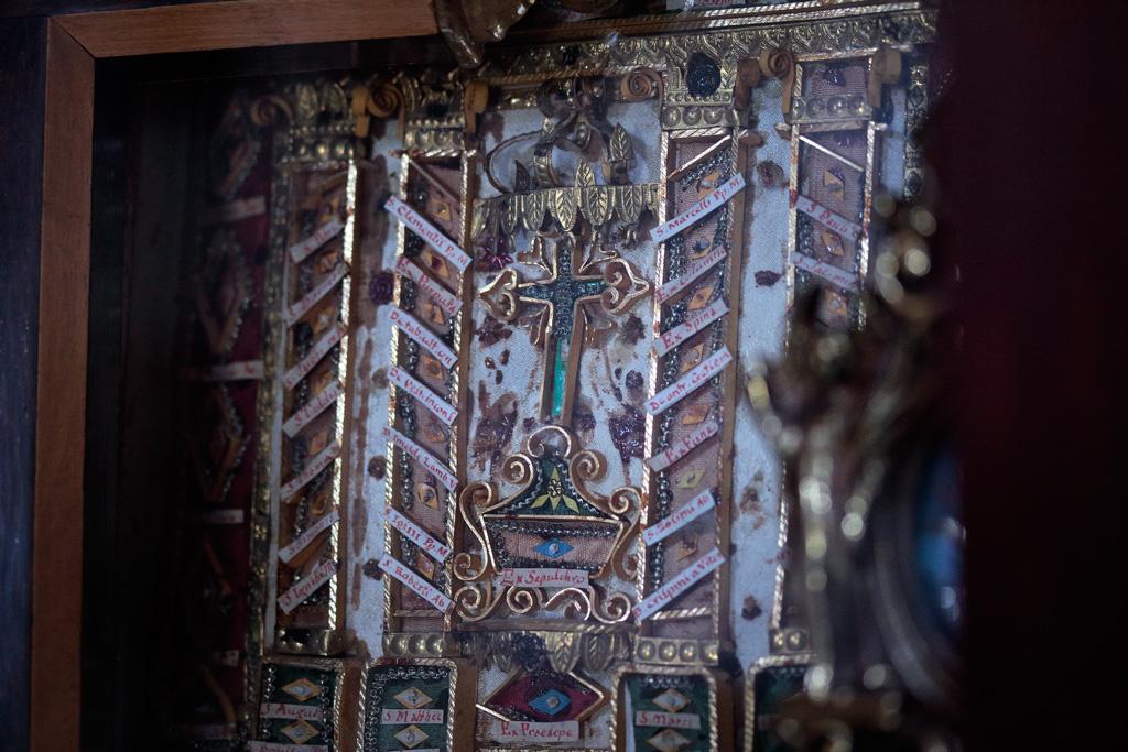 Reliquias Cehegín Spain