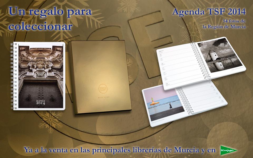 Agenda TSF 2014