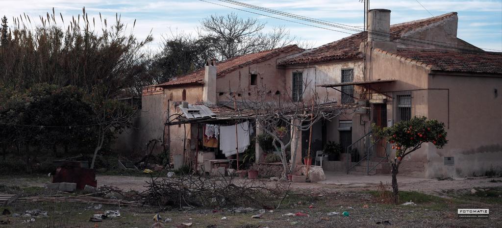 La Huerta de Murcia