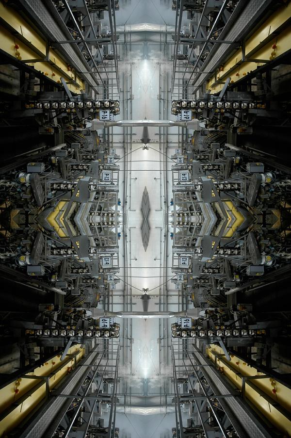 Paisaje Industriales [F3]