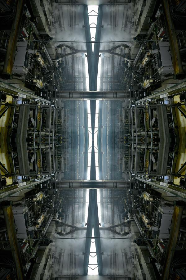 Paisaje Industriales [F7]