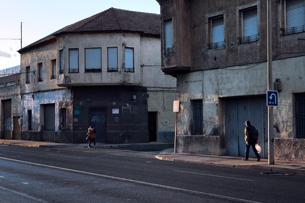 Plan para la rehabilitación social y urbana de las carreteras