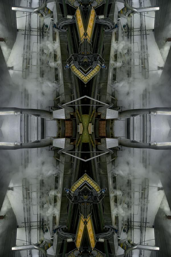 Industrial landscape 01