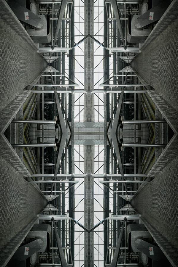 Paisaje Industriales [F2]