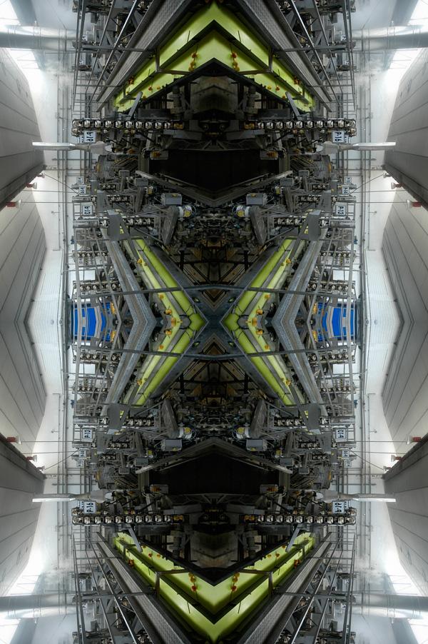 Industrial Landscape 08