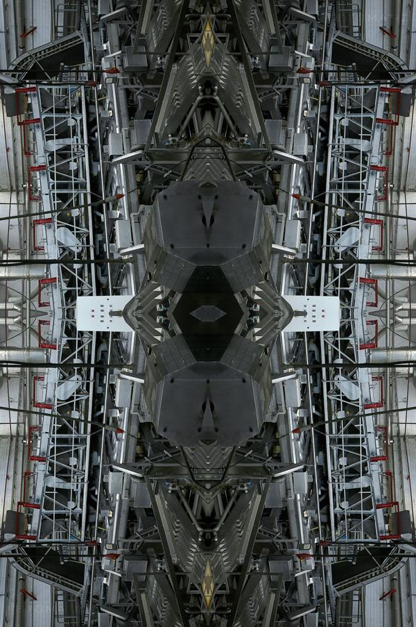 Industrial Landscape 12